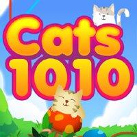 Tetris 1010 Cats
