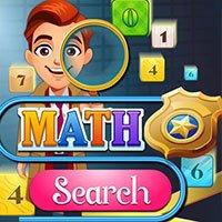 Matematická osmisměrka